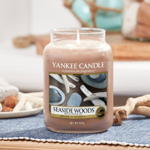 Yankee Candle Seaside Woods Photo 1