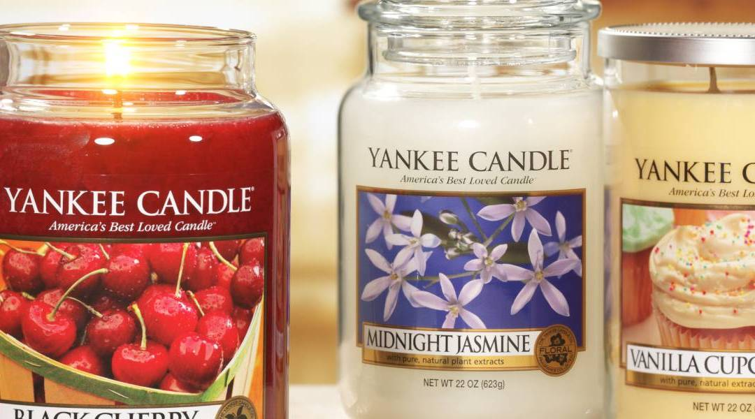 Yankee Candle South Africa - Nature-Identical Aroma Banner
