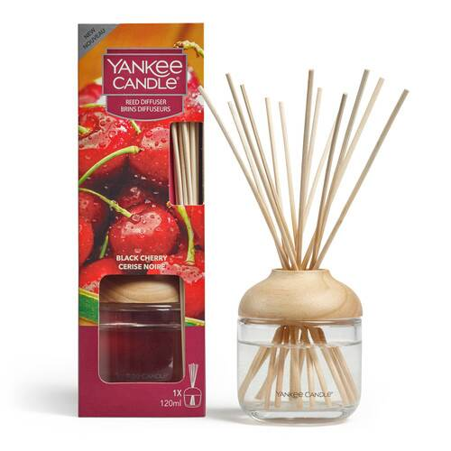 Black Cherry Reed Diffusers 1625213E