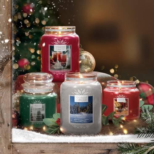 Candlelit Cabin 1623715E