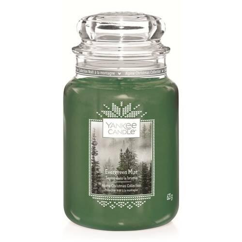 Evergreen Mist Large 1623710E