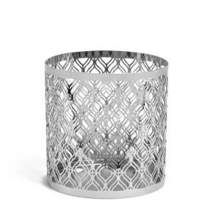 Savoy Metal Jar Holder Yankee Candle 1664222E (2)