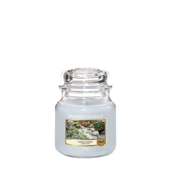 Water Garden Small Classic Jar