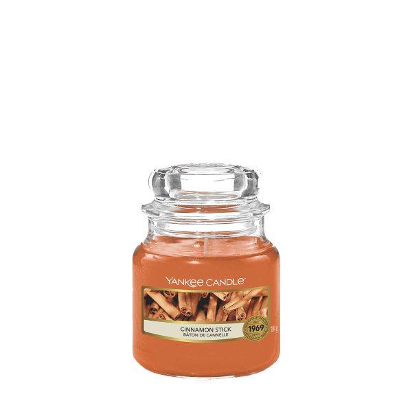 Cinnamon Stick Small Classic Jar