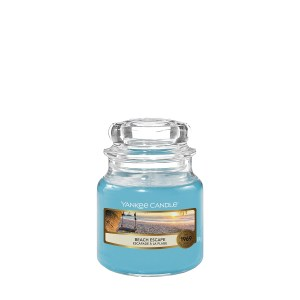 Beach Escape Small Jar