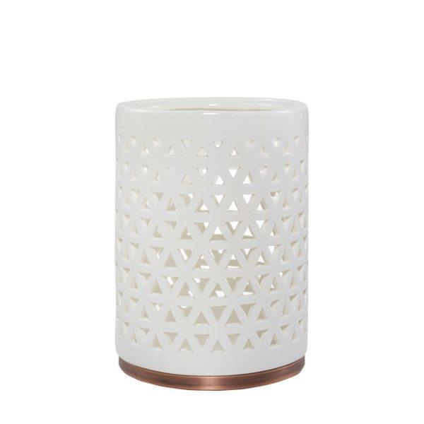 Belmont Ceramic Jar Holder