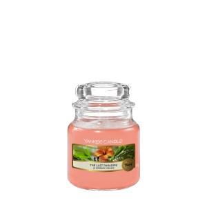 The Last Paradise Small Jar