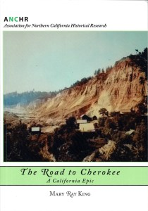 Road to Cherokee Cover