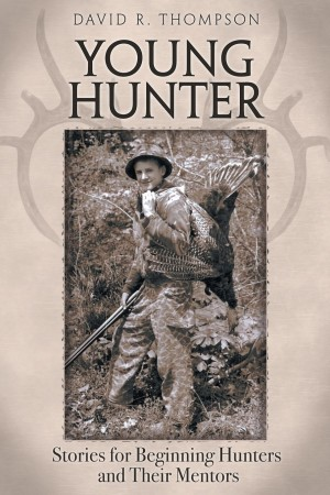 Young Hunter book