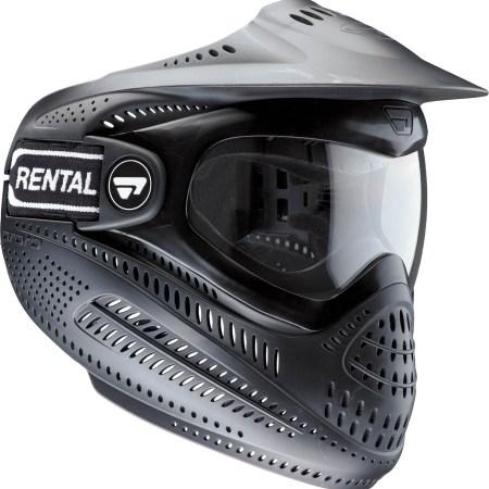 rental mask