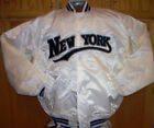 Classic Tabu Satin Baseball Jacket – NEW YORK YANKEES – Derek Jeter