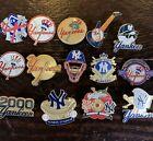 New York Yankees Pin Lot