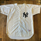 AUTHENTIC | NY YANKEES #13 | VINTAGE HOME JERSEY | SZ 48 | ALEX RODRIGUEZ