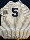 Brand new w/ tags – NY Yankees Collection Jersey (2XL) DiMaggio #5