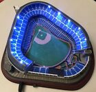 Danbury Mint Night Game At Yankee Stadium Lit Replica Statue New York