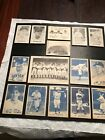 Ny Yankees Picture Collage 1927 37 Gehrig Dimaggio Ruth Mantle Vintage