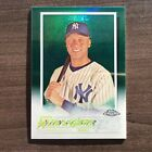 2020 Topps Allen & Ginter Chrome Base Card Green Parallel #/99 ~ Pick your Card