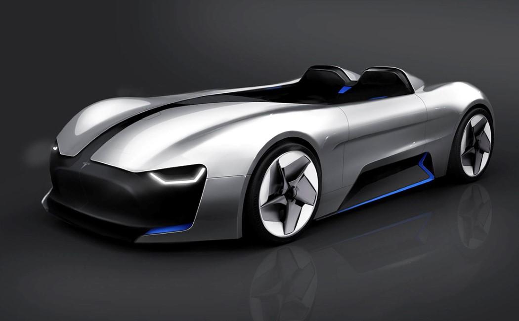 Tesla's Transportation Transformation!  Yanko Design