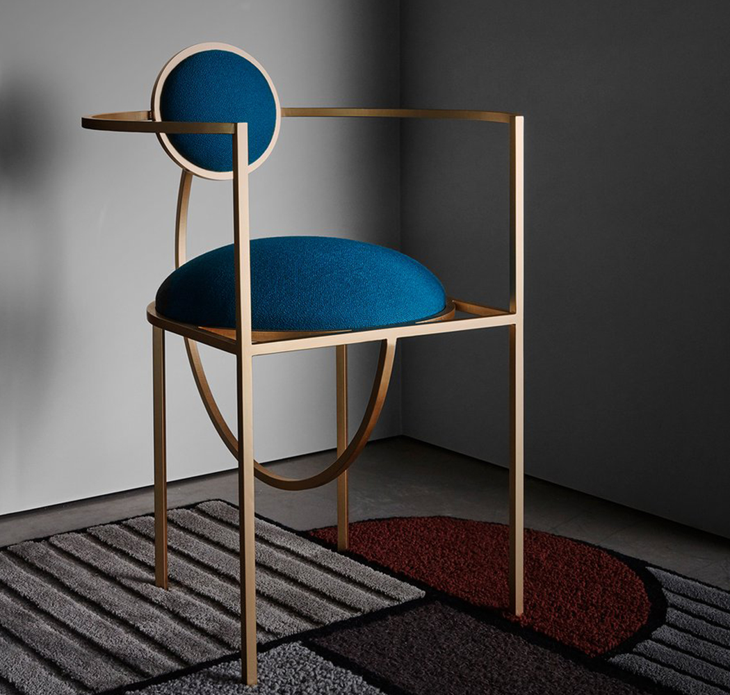 Will Chair Chair Designs That Will Leave You Floored Yanko Design