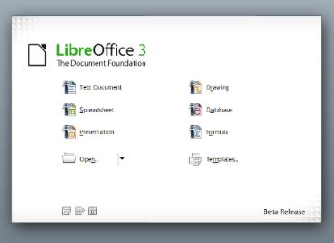 Libre Office - nовото лице на Open Office 2