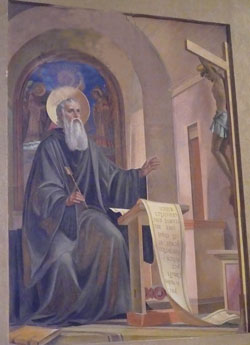 Yankton Benedictines Rule of Saint Benedict