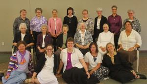 Benedictine Days September 25-27