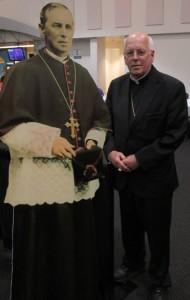 Bishop Paul Swain BishopMartin Marty Legacy Faith 125 Yankton Benedictines Sacred Heart Monastery Sisters