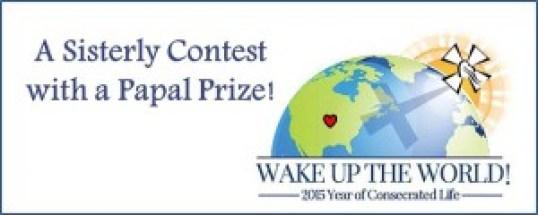 Sister Contest Prize Yankton Benedictines Sacred Heart Monastery