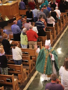 Year of Consecrated Life ~ Day of Prayer with Religious