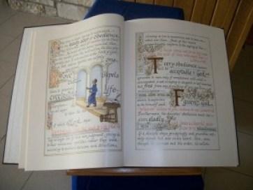 Rule Benedict Obedience Yankton Benedictines Sacred Heart Monastery Sisters Nuns
