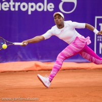 WTA Tennis Internationaux de Strasbourg – day 3