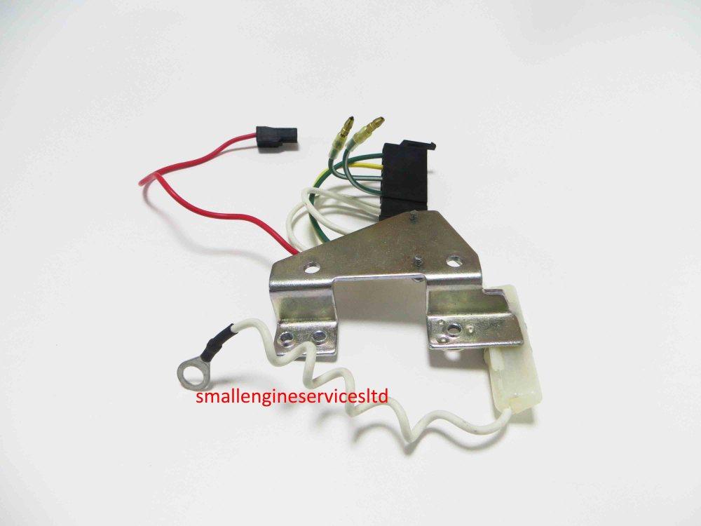 medium resolution of genuine yanmar wiring harness l100 ae n5 n6 l70 ae n5