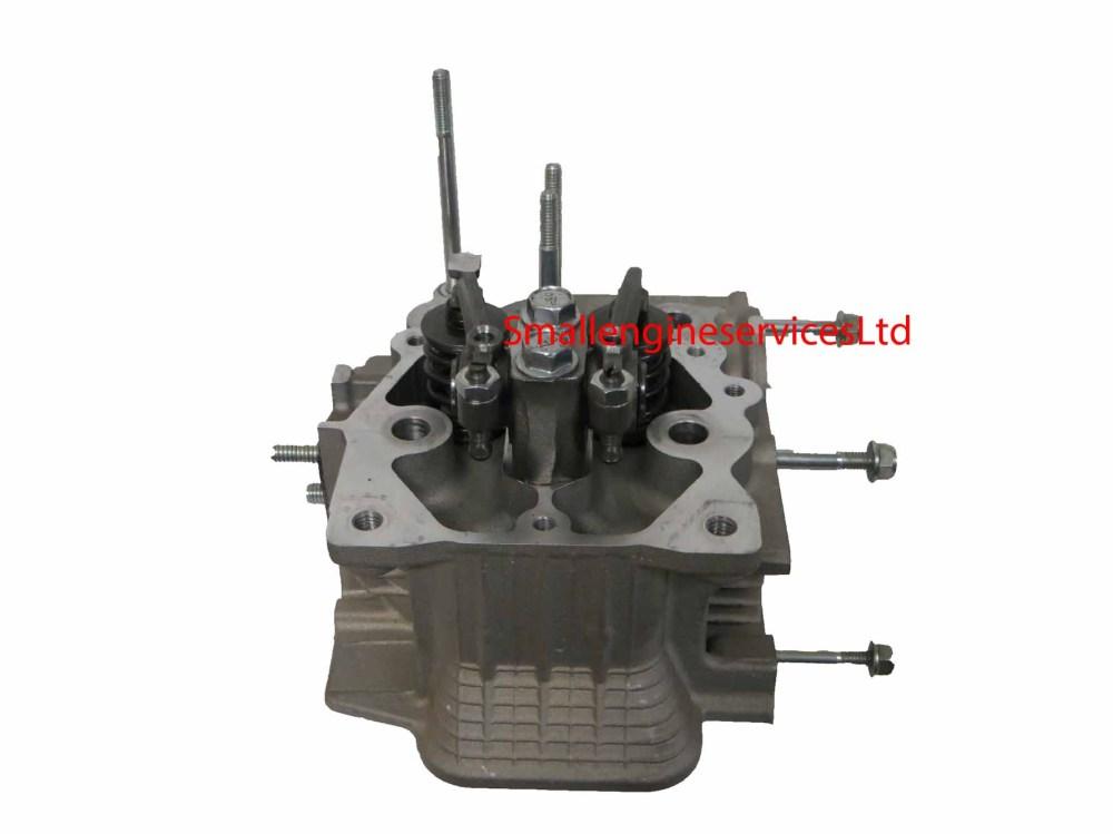 medium resolution of genuine yanmar cylinder head assy for l100 n5 n6