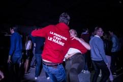 17 septembre 2016, Sète (34), FRANCE. Banquet et soirée lors du lancement de la campagne de Bruno Lemaire pour les primaires des Républicains à Sète au camping du Castellas.