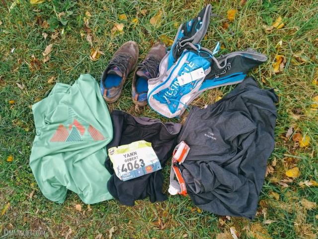 Endurance Trail Templiers