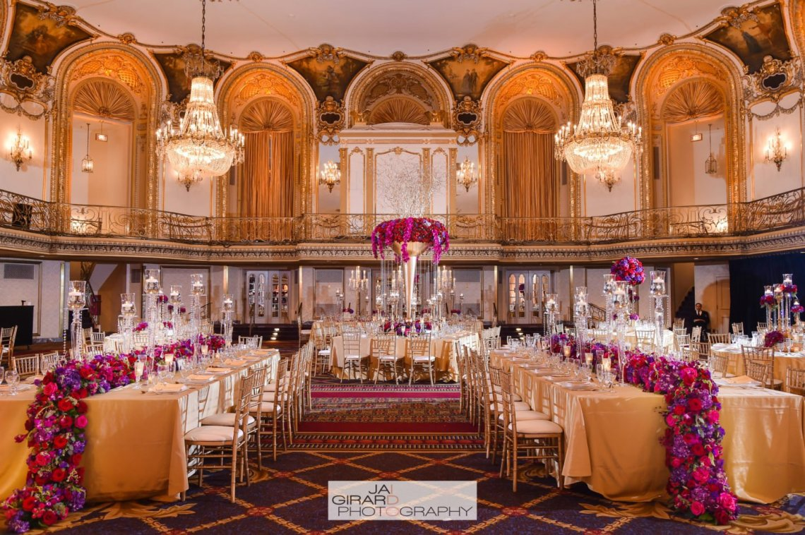 Wedding Floral | Event Decor | Luxury Wedding Design ...