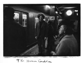 Les séquences photographiques de Duane Michals 04
