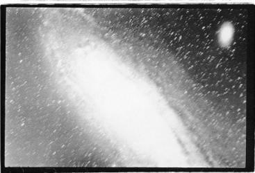 Les séquences photographiques de Duane Michals 09