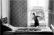 Les séquences photographiques de Duane Michals 15