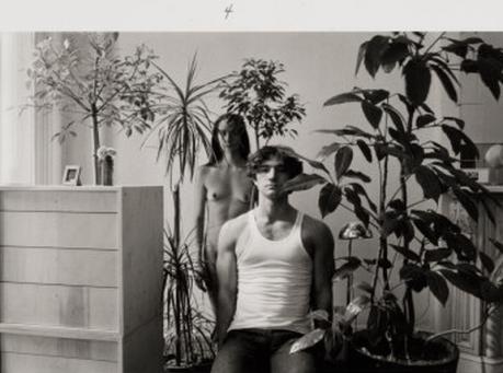 Les séquences photographiques de Duane Michals 26