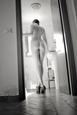 Gabrielle Rigon / Nude1 / 31