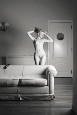Gabrielle Rigon / Nude1 / 32