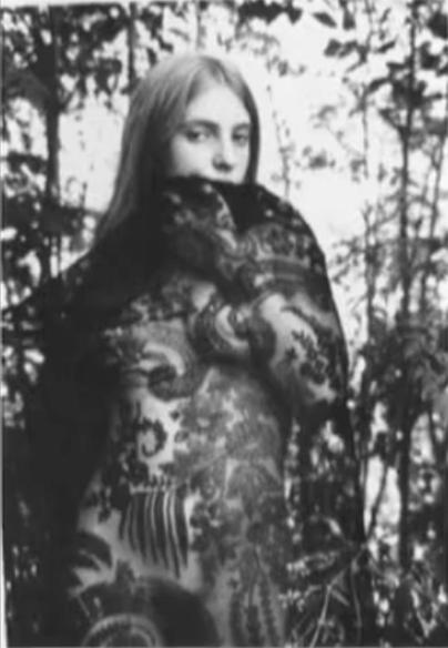 Woodman Francesca 164