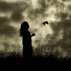 For I Know Who Holds Tomorrow by Hengki Lee