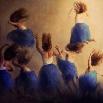 ballet vacate