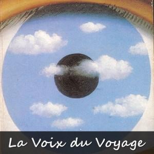 La voix du voyage