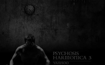 Psychosis Harmonica 3 (2019)