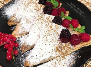 RECETA FITNESS: Tostadas francesas altas en proteína