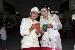 Pernikahan AdiDewi11