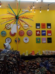 Macam Macam Pameran : macam, pameran, Datang, Jakarta, Kemayoran, YantiAlif